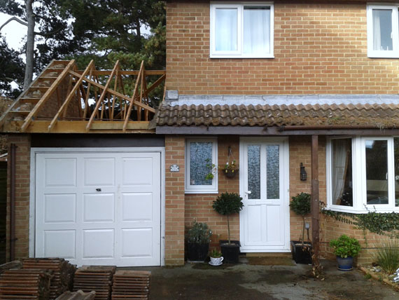 Romsey General Builder