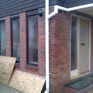 Extensions Eastleigh