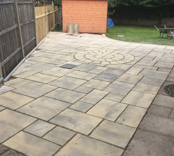 Patio Pavers Chandlerford